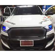 Ford Ranger Factlift 2015+ F-Sport Head Lamp Light Led Projector Debut Genuine