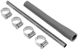 Exhaust Manifold Bolt and Spring-Air Tube Kit Walker 35574