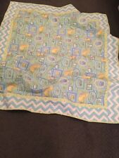 Handmade New Little Animal And Giraffe Baby Quilt