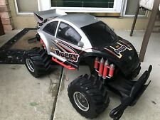 Volkswagen VW New Bright Beetle 1:6 Scale Radio Control Buggy XT 0116