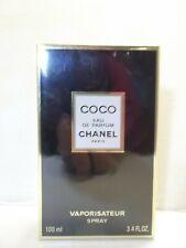 COCO Eau de Parfum CHANEL PARIS Fragrance Perfume Vaporisateur Spray 3.4 oz
