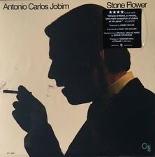 Antonio Carlos Jobim - Stone Flower LP Vinyl Record