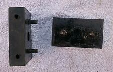 Hillman Minx, Husky side valve pair of new Engine Mounts 1950 to 1956
