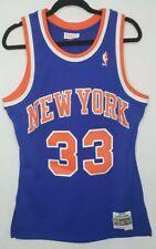 Mitchell & Ness swingman collection nba NEW YORK Knicks Jersey 33 Medium Ewing