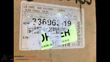 HEIDENHAIN 336963-19, LINEAR ENCODER 220V/400V, NEW #198385