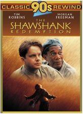 The Shawshank Redemption [New DVD] Ac-3/Dolby Digital, Dolby, Dubbed, Eco Amar