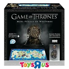 4D Cityscape Game of Thrones - Westeros Mini