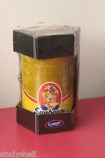 Vintage Sunbeam Bread Tailgate BarBEQUE Gill & Smoker - RARE!