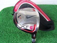 Nike Golf VR Str8-fit 4 Fairway Wood 17 Fairway Metal Voodoo Regular Shaft