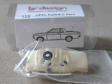 Opel Kadett C Aero   - 1:87 bs-design Resin
