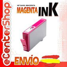 Cartucho Tinta Magenta / Rojo NON-OEM HP 364XL - Photosmart 5510 e-All-in-One
