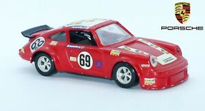 Porsche 934 Turbo VSD 1/43 Solido France
