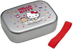 Hello Kitty Sanrio Skater children lunch box aluminum ALB5NV