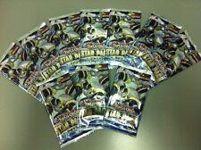 Yu-Gi-Oh! 10 bustine booster STAR PACK 2014 1 edizione Konami italiano LOTTO