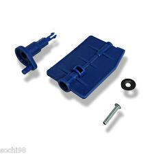BMW E39 E46 E53 330i 530i M54 3.0  - Intake Manifold Disa Valve Repair Kit 01-06