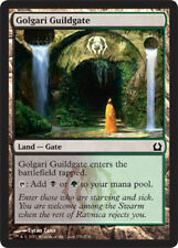 Golgari Guildgate NM x4  Return to Ravnica MTG Magic Cards Land Common