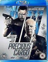 Precioso Cargo Blu-Ray Nuevo Blu-Ray (SIG433)