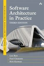 SEI Series in Software Engineering: Software Architecture in Practice by Paul...