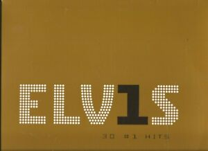 Elvis Presley - Elv1s - 30 No1 Hits  ( Double Gold  Vinyl LP )