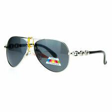 565e06e9a8d99 Silver Metal   Plastic Frame Sunglasses for Women for sale