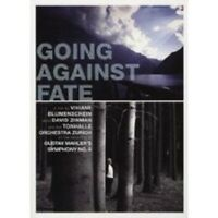 "DAVID ZINMAN ""GOING AGAINST FATE"" DVD+CD NEU"