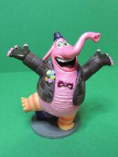 Vise-Versa : Bing Bong figurine éléphant rose PVC Inside Out figure Disney store
