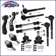BRAND NEW 12PC SUSPENSION SET CHEVY GMC K1500 Z71 YUKON SUBURBAN