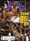 Michael Jordan--1990 Sports Illustrated--Chicago Bulls