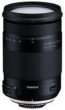 Tamron B028 N objectif 18-400 mm F/3.5-6.3 di II VC HLD