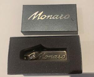 Monaro Key Ring CV8 2002 Original Owner