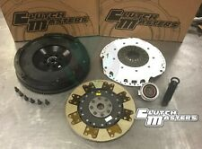 Clutchmasters FX300 Stage 3 Clutch & Flywheel combo for Honda Civic 1.5 16-19 SI