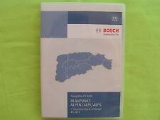 CD NAVIGATION FX ALPEN + EU 2011 V3 VW RNS 310 GOLF 6 PASSAT SEAT SKODA AMUNDSEN