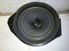 Vauxhall Viva 2015 drivers side rear door speaker