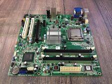Dell Vostro 220s Motherboard CKCXH w/ Core 2 Duo E7500 2.93Ghz CPU Included