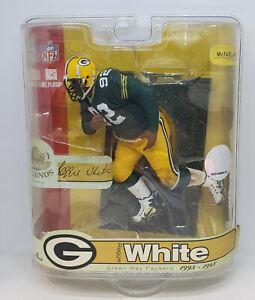 McFarlane NFL Legends Series 3 Green Bay Packers Reggie White 2007