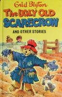 The Ugly Old Scarecrow and Other Stories (Enid Blyton's Popular Rewards Series 3