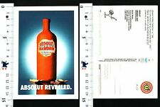 ABSOLUT VODKA - COLLECTION N° 144 - ABSOLUT REVEALED - 57059