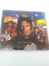 Michael Jackson Michael CD L'Espresso/Repubblica