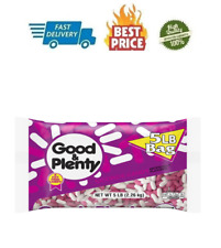 Good and Plenty Licorice Candy - 5 Lb Bulk (Pack of 1) Brand New