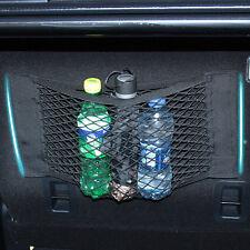EG_voiture arrière coffre Seat Corde élastique maille filet sac de rangement