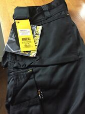 snickers work trousers size 48