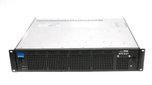 Cobalt OpenGear DFR-8321 CN Frame w/ Network Controller MFC-8320-N 2x PS-8300