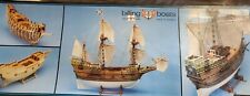 Billing Boats MAYFLOWER No. 801 - Complete Kit New In Box