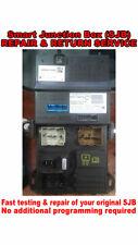 2006-2009 Ford Fusion,Mercury Milan Smart Junction Box, Fast SJB Repair Service.