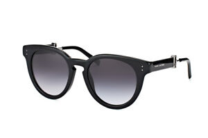 Marc Jacobs Sunglasses Marc 129/S 807 9O Black RRP£220