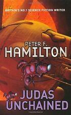 Judas Unchained: Part Two of the Commonwealth Saga von H...   Buch   Zustand gut