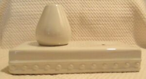 NORA FLEMING Bud Vase S5 Retired, No Box - BEAUTIFUL MINT CONDITION!