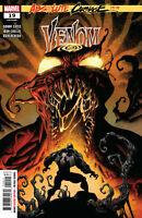 Marvel 2019 Venom #19 Main Cover NM Unread 1st Print