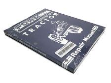 Ford 6000 Tractor Service Manual Repair Shop Book Manual New
