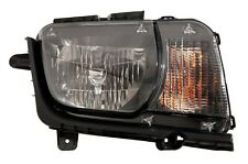 Headlight Assembly Right Maxzone 335-1160R-AC2 fits 2010 Chevrolet Camaro